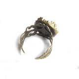 Pokemon Banettite Mega Stone Ring Anime Jewelry Banette Cosplay Charm