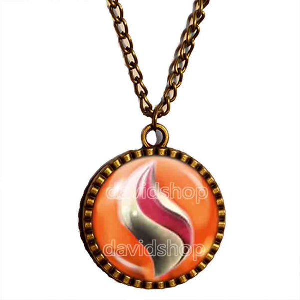 Pokemon Pidgeotite Mega Stone Necklace Anime Pendant Jewelry Pidgeot Cosplay Charm