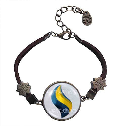 Pokemon Sharpedonite Mega Stone Bracelet Symbol Pendant Jewelry Sharpedo Cosplay