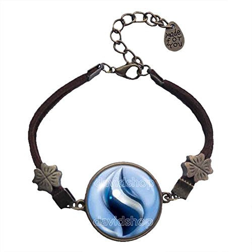 Pokemon Absolite Mega Stone Bracelet Anime Pendant Jewelry Absol Cosplay Charm