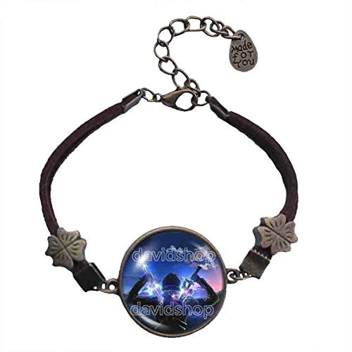 SAO Sword Art Online Bracelet Symbol Anime Pendant Fashion Jewelry Cosplay Cute