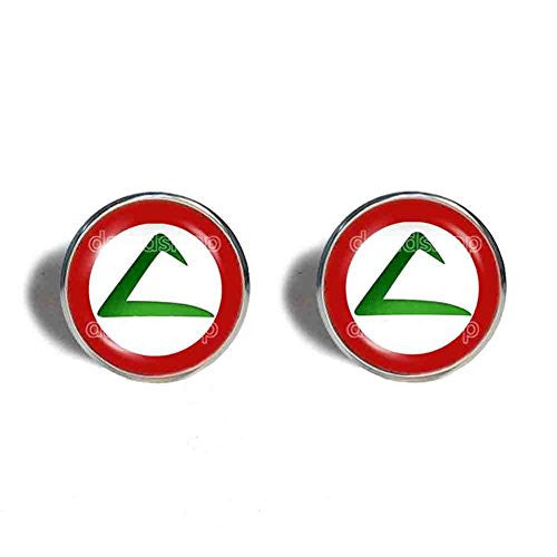 Pokemon Ash Ketchum Cufflinks Cuff links Anime Symbol Fashion Jewelry Cosplay Charm Cute Gift