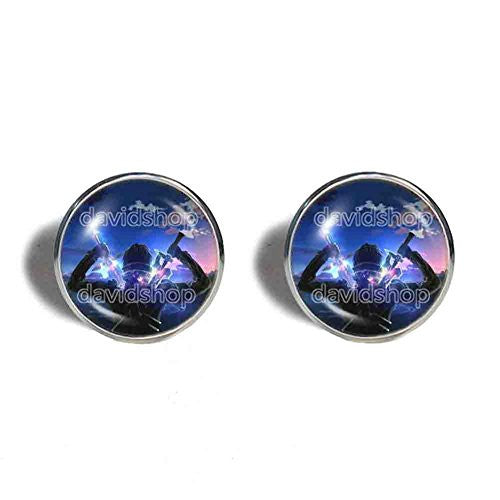 SAO Sword Art Online Cufflinks Cuff links