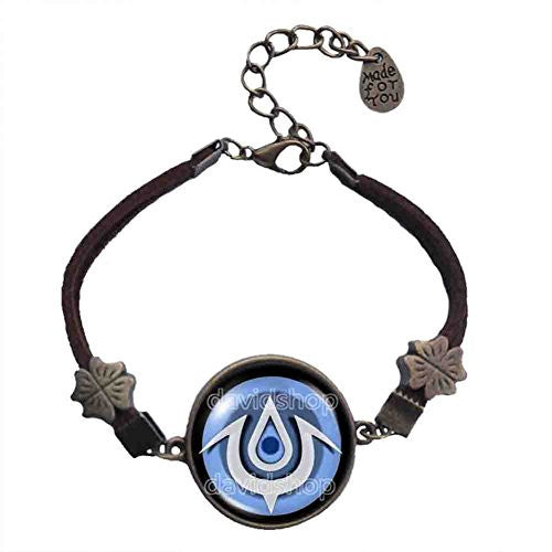 Fire Emblem Exalt Bracelet Eye Pendant Fashion Jewelry Cute Gift Cosplay