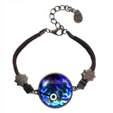 Pokemon Charizard Pokeball Bracelet Charizardite X Mega Stone Pendant Jewelry Cosplay Cute Gift