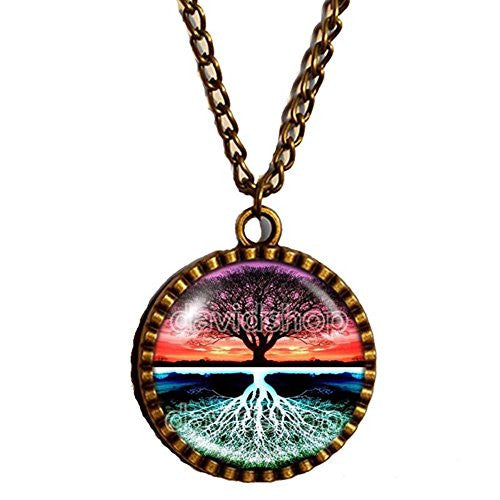 Gustav Klimt Tree Of Life Necklace Jewelry Celtic Bible Movie Kabbalah Ddavid Shop The tree of life has been symbolized in many forms across many cultures and religions for centuries and is probably one of the most well known universal digs of ancient sites has found examples of this form of jewelry in bronze and stone in many parts of the ancient world.the symbolism of the tree of. ddavid shop