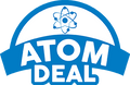Atom Deal Store