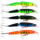 Fishy™ Premium Musky Mad Attack Series
