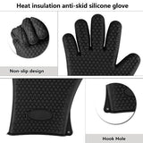 Walfos™ - Heat Resistant Cooking Glove