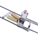 Fishy™ Premium Rod Holder With Automatic Tip-Hook Setter