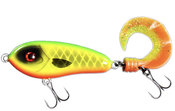 Fishy™ Premium Swim-Tail Lure Special Series