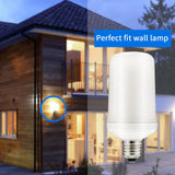 InoTech™ Premium LED Flame Lamps