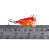 Fishy™ Premium Cicada Bass Baits Pack [6PCS]