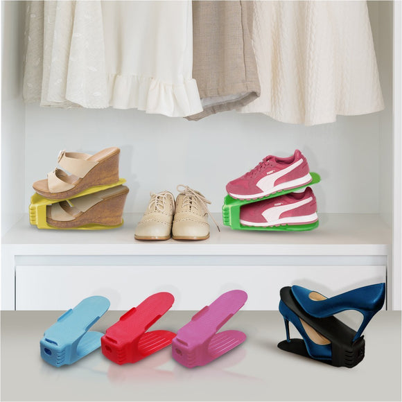 ShoeSpace™ Shoe Organizer