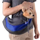Petty™ Dog Lovers Over The Premium Shoulder Carrier
