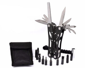 Fishy™ Premium Multifunctional Collapsible Tools
