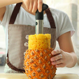 Unparalleled™ CREATIVE STAINLESS STEEL FRUIT PINEAPPLE