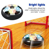 SocAir™ Premium LED Air Power Soccer Ball Toy