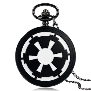 Galactic Empire Star Wars Pocket Watch