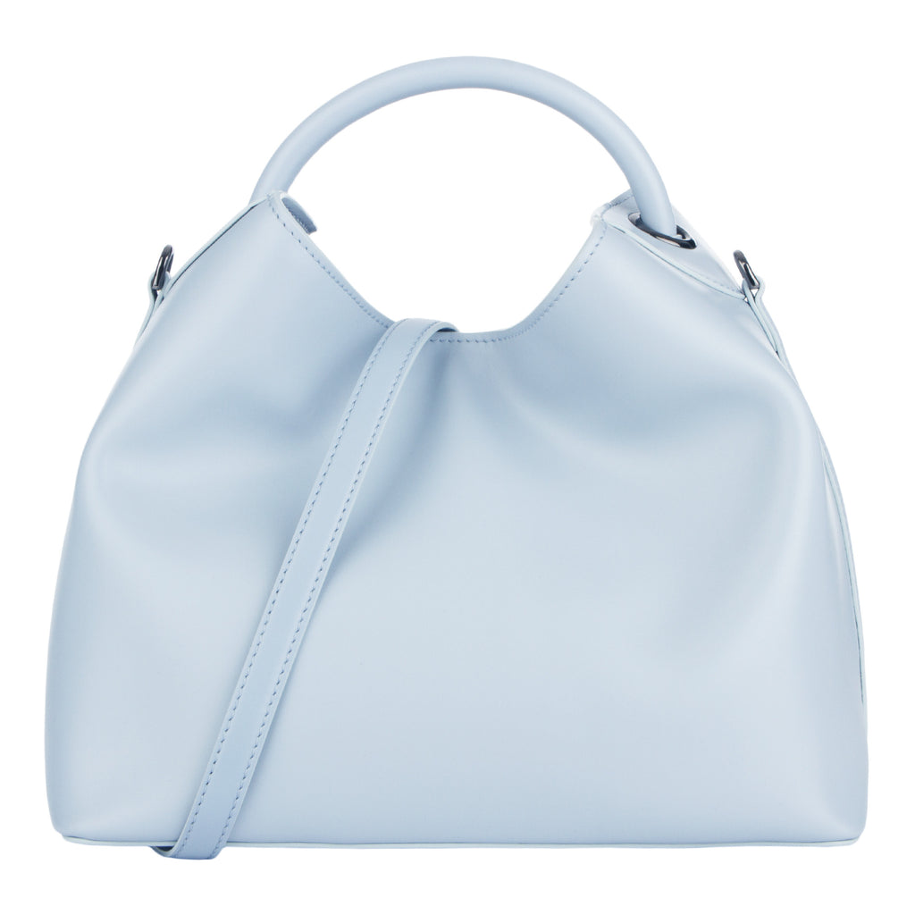 Raisin Designer Leather Handbags