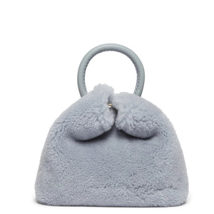 Baozi - Shearling Teddy <span>Blue</span>