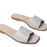 Sandal Stitch Grey