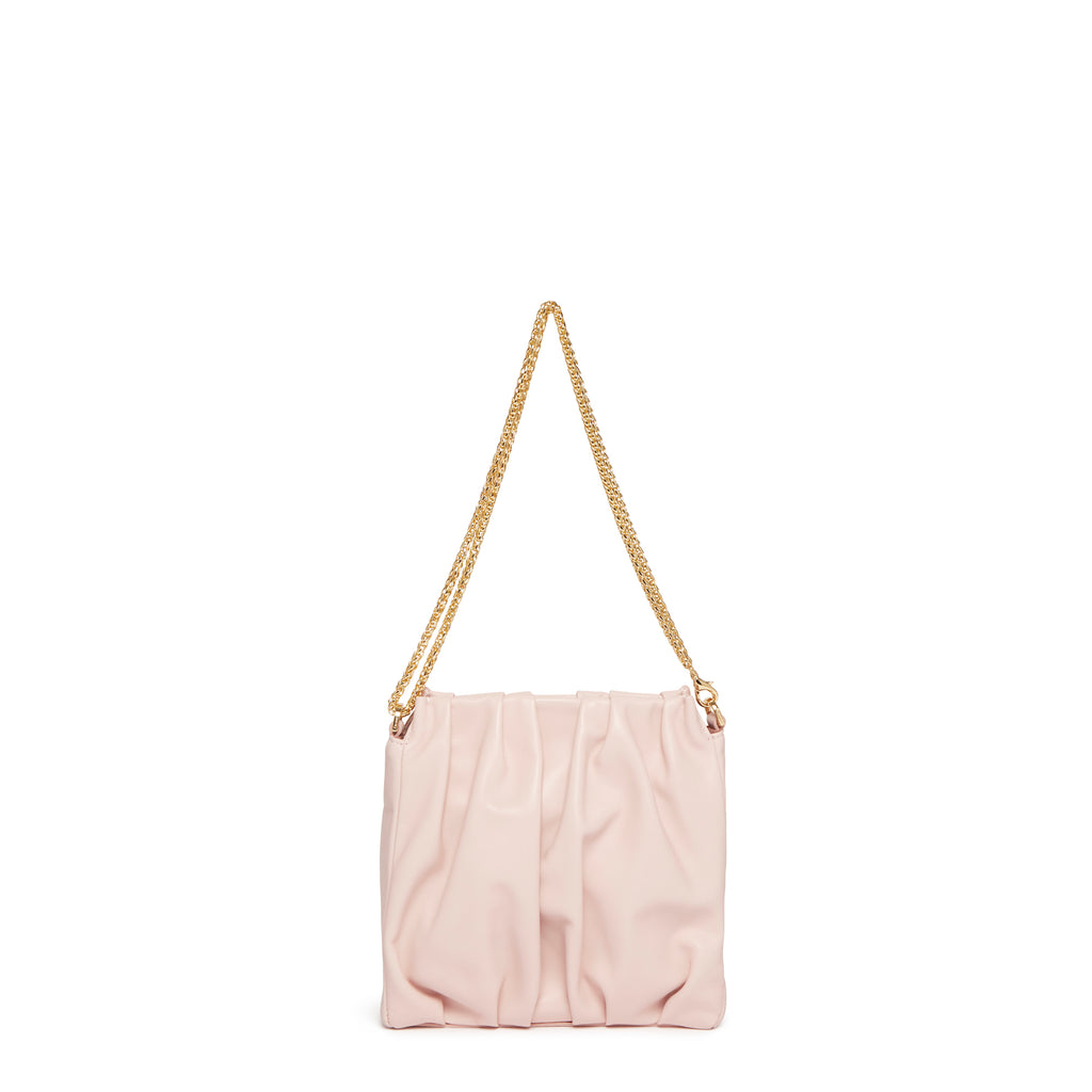 Square Vague Powder Pink