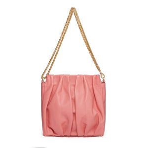 Square Vague Flamingo Pink
