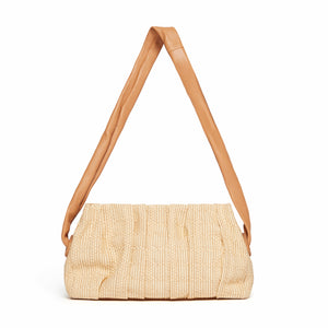 Vague Raffia Naturale/Camel