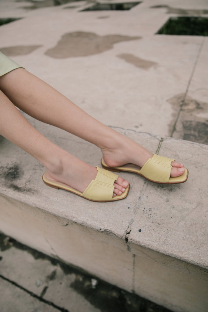 Sandals <span>Limoncello</span>