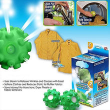 Washing Buddy Ball (Buy 1 Get 1 Free) - Renaly