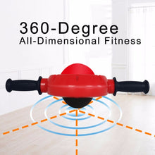 Perfect Abs™ 360 Roller - Renaly