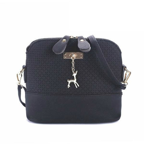 Deery Shoulder Bag - Renaly