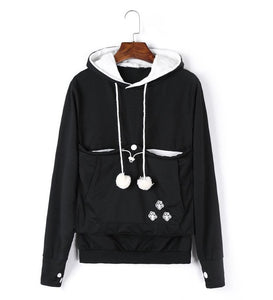 Cuddle Pouch Hoodie - Renaly
