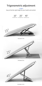 Flippo™ Invisible Laptop Stand - Renaly