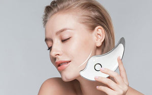 Elight™ Triangle Facial Tool - Renaly