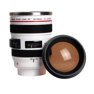Camera Travel Mug - Renaly