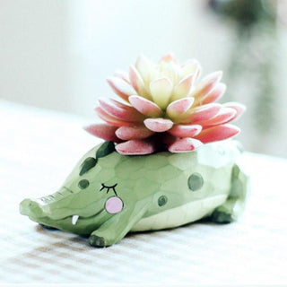 Animal Plant Pot - Renaly