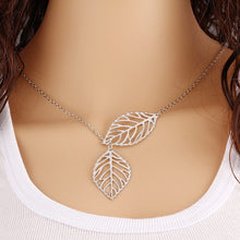 Leafy™ Necklace - Renaly