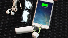 Smart Power Bank Charger - Renaly