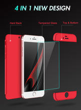 Ultra Slim Full Body iPhone Case - Renaly