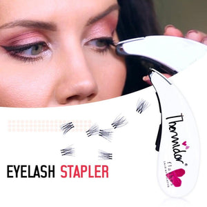 Perfect Eyelashes Applicator - Renaly