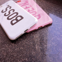 Queen & Boss iPhone Case - Renaly
