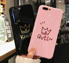 Royalty iPhone Case - Renaly