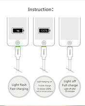 Smart IQ Accelerated Lightning Charger - Renaly