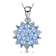 Snow Crystal™ Necklace - Renaly