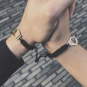 Partner in Crime™  Bracelet - Renaly