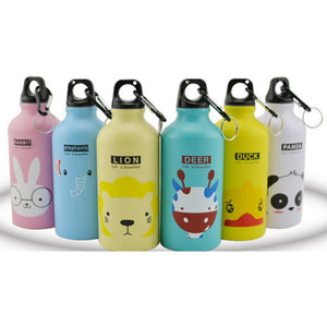 Animal Water Flask