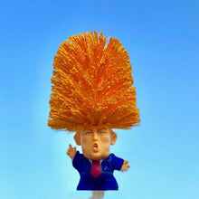 Donald Trump Toilet Brush - Renaly