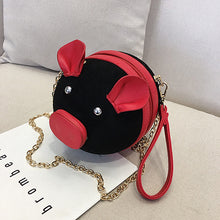 Piggy Purse - Renaly